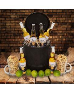 Custom Beer Gift Baskets Philadelphia Delivery