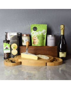Kosher Champagne Party Crate