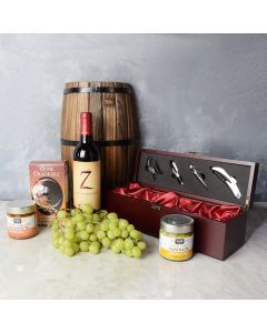 Ultimate Wine Pairing Gift Set, wine gift baskets, gourmet gifts, gifts