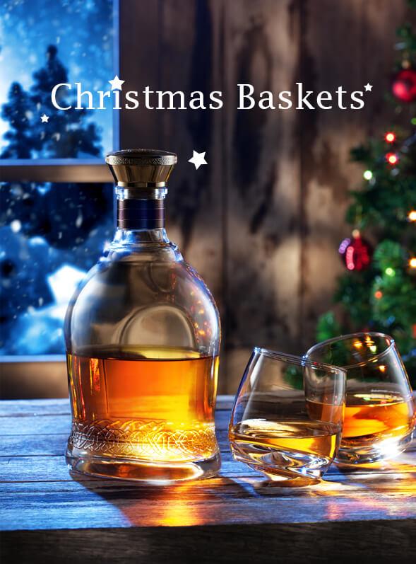 Christmas Gift Baskets Penbryn