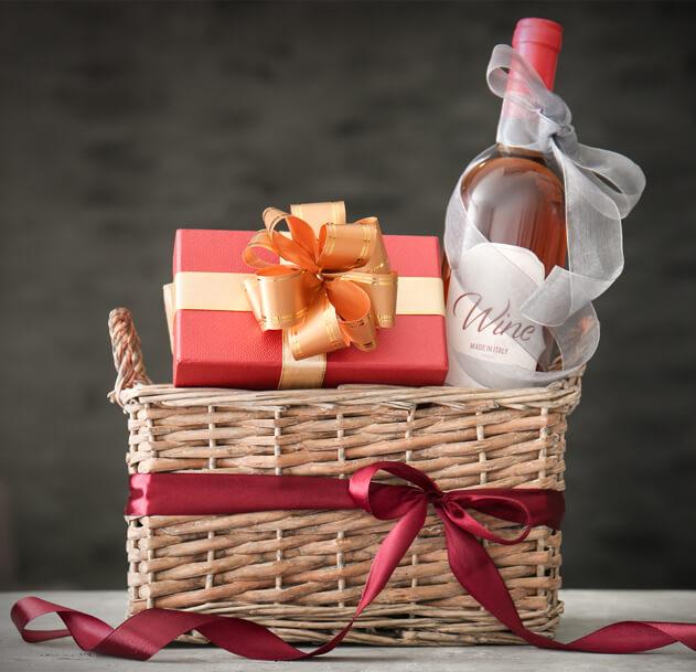 Penbryn  Gift Baskets