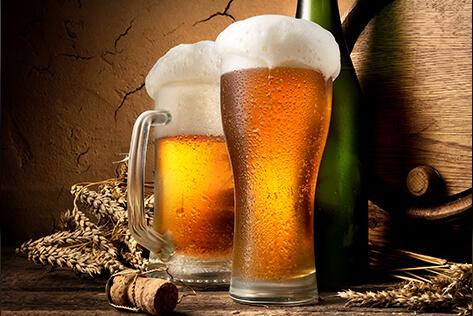 Beer Gift Baskets Delivery Penbryn