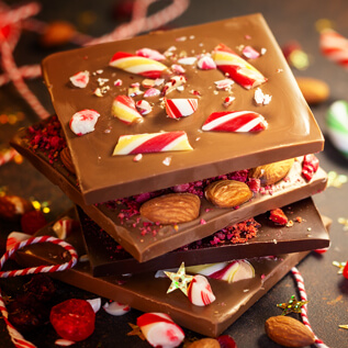 Chocolate gift baskets Penbryn