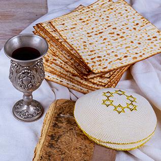 Kosher gift baskets Penbryn