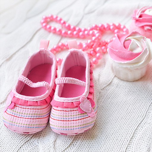 Our Custom Baby Gift Ideas for Friends