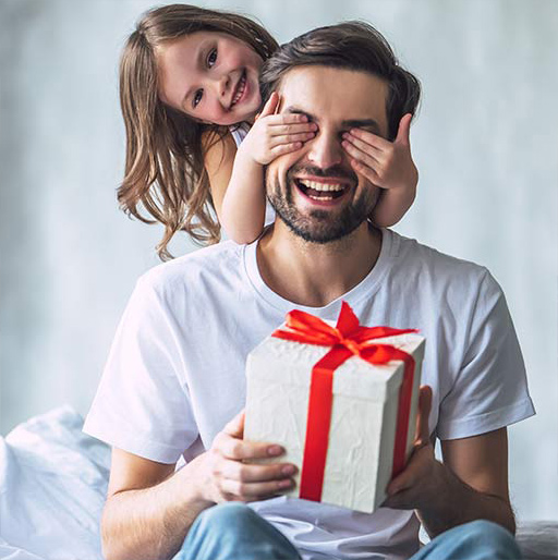 Our Father's Day Gift Ideas for Friends