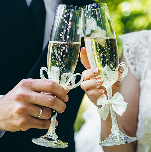 Our Wedding Gift Ideas for Newlyweds
