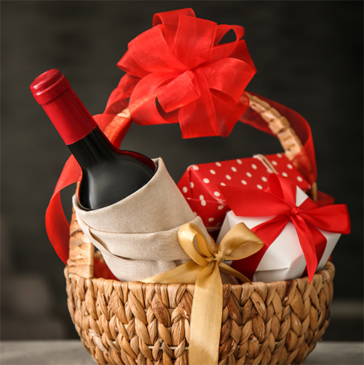 Our Wine,Beer & Spirits Gift Ideas for Bosses & Co-Workers