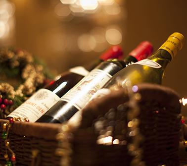 Wine,Beer & Spirits Gift Baskets Delivered to Philadelphia
