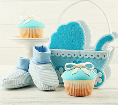 Baby Gift Baskets Delivered to Philadelphia