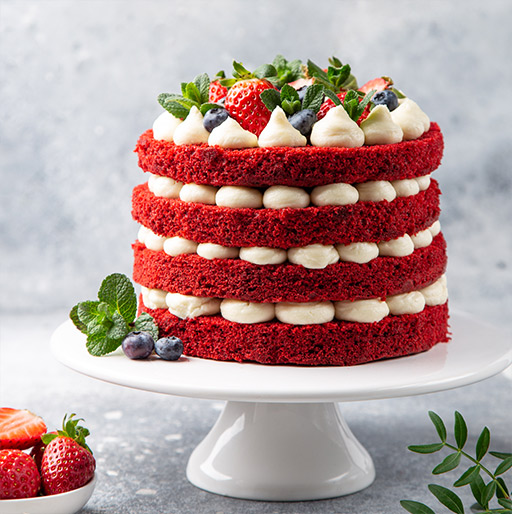 Our Cakes Gift Ideas for Mom & Dad