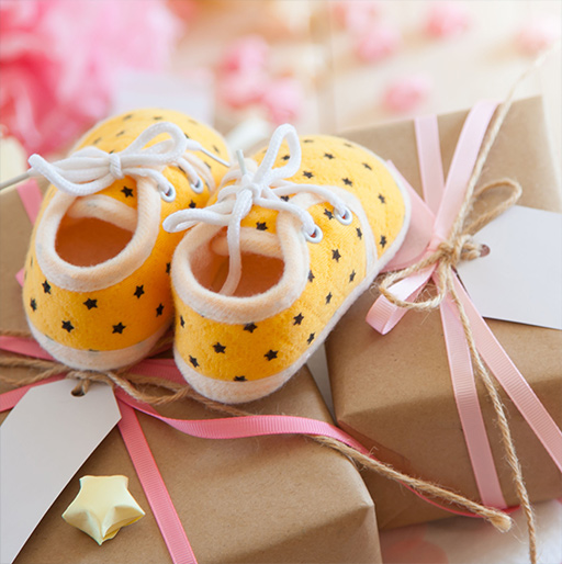 Our ForGirls Gift Ideas for Mom & Dad