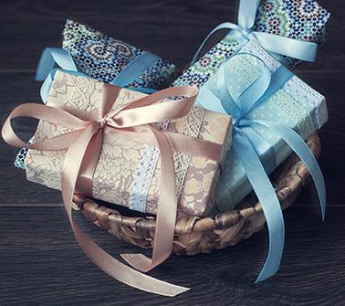 Just Because Gift Baskets Delivered to Philadelphia