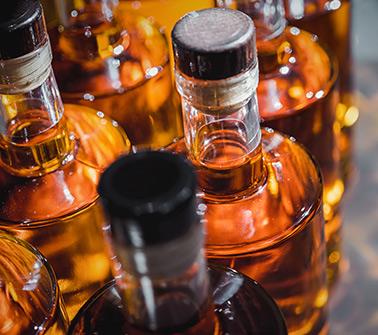 Liquor Gift Baskets Delivered to Philadelphia