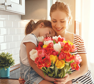 Mother's Day Gift Baskets Delivered to Philadelphia