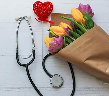 Nurses Week Gift Baskets Delivered to Philadelphia