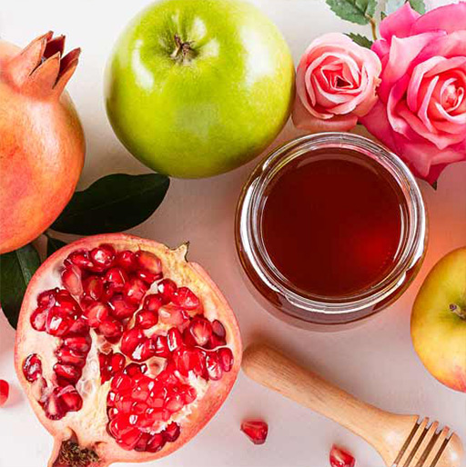 Our Rosh Hashanah Gift Ideas for Friends