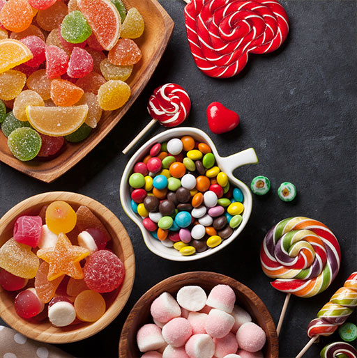 Our Sweets Gift Ideas for Mom & Dad