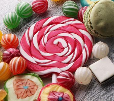 Sweets Gift Baskets Delivered to Philadelphia